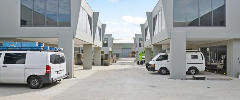 Factory, Warehouse & Industrial commercial property for lease at 35-47 Hood Street Airport West VIC 3042