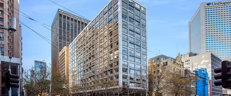 Offices commercial property for lease at CML 330 Collins Street Melbourne VIC 3000