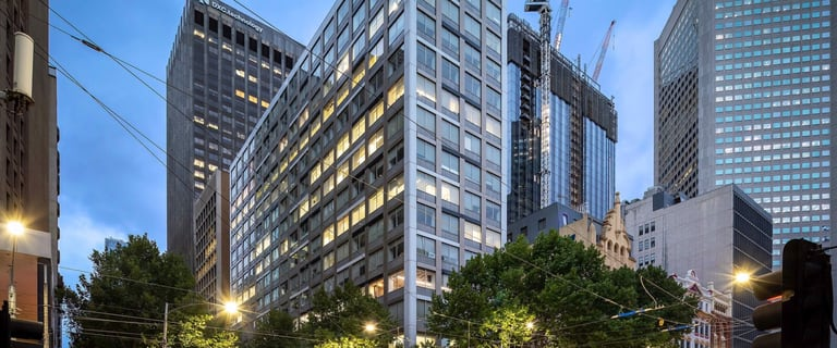 Offices commercial property for lease at 330 Collins Street Melbourne VIC 3000
