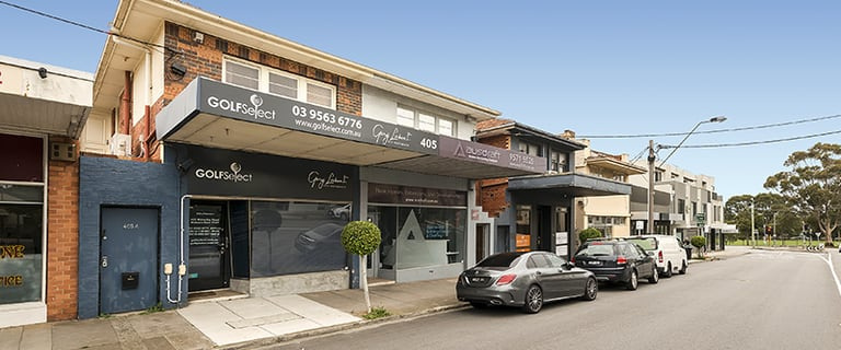 Offices commercial property for lease at 405 Waverley Road Malvern East VIC 3145