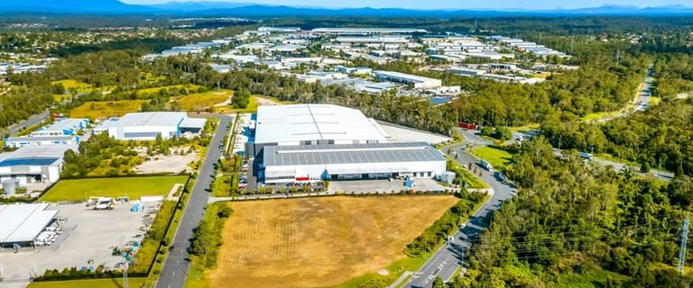 Factory, Warehouse & Industrial commercial property for lease at 11-19 Kellar Street Berrinba QLD 4117