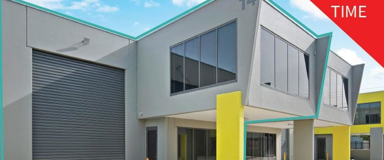 Factory, Warehouse & Industrial commercial property for lease at Unit 14/35-47 Hood Street Airport West VIC 3042