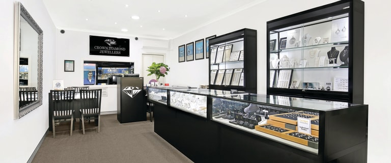 Retail commercial property for lease at 118 Crown Street Wollongong NSW 2500