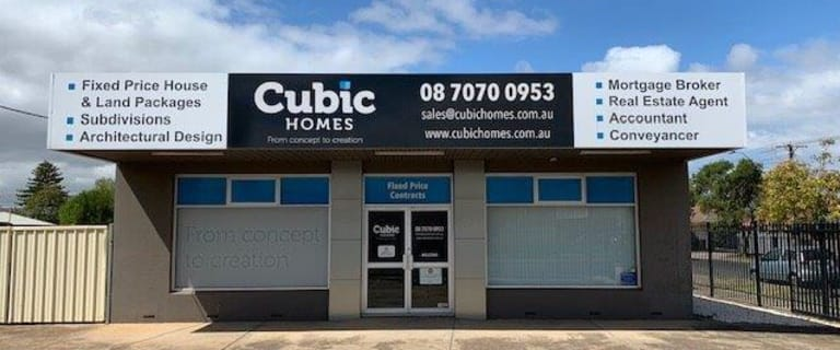 Offices commercial property for lease at 373 Churchill Road Kilburn SA 5084