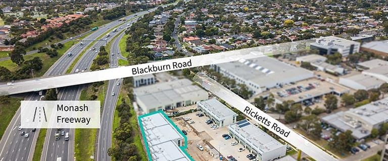 Industrial / Warehouse commercial property for lease at 105-111 Ricketts Road Mount Waverley VIC 3149