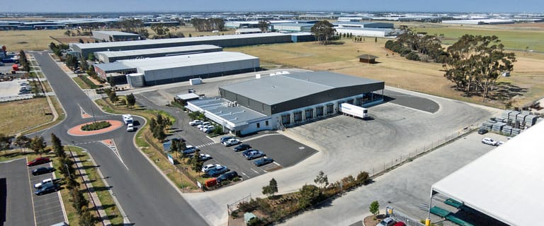 Factory, Warehouse & Industrial commercial property for lease at 24-34 Jessica Way Truganina VIC 3029