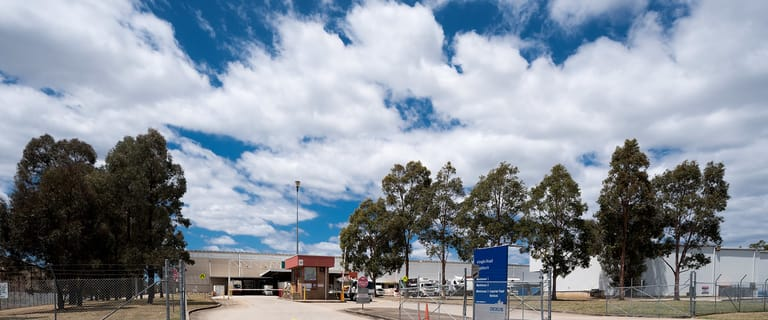 Factory, Warehouse & Industrial commercial property for lease at 4 Inglis Road Ingleburn NSW 2565