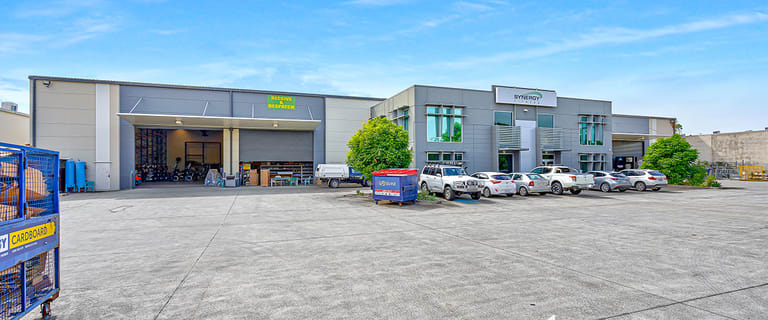 Factory, Warehouse & Industrial commercial property for lease at 40 Blanck Street Ormeau QLD 4208