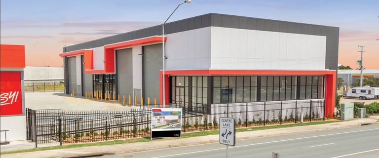 Showrooms / Bulky Goods commercial property for lease at 10/133 South Pine Road Brendale QLD 4500