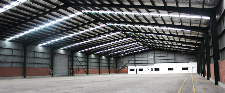 Industrial / Warehouse commercial property for lease at G4/421-439 Grieve Parade Altona North VIC 3025
