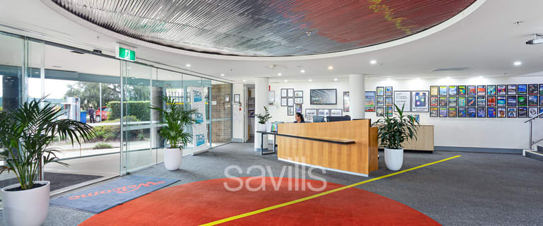 Offices commercial property for lease at 318-322 Victoria Road Rydalmere NSW 2116