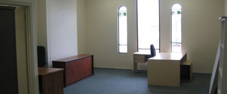 Offices commercial property for lease at Suite 1/262-270 Racecourse Road Flemington VIC 3031