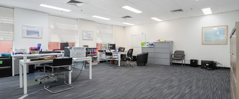 Showrooms / Bulky Goods commercial property for lease at Unit 1/9 Rodborough Road Frenchs Forest NSW 2086