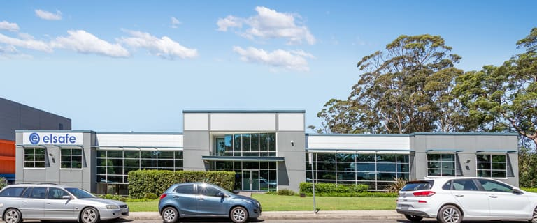 Factory, Warehouse & Industrial commercial property for lease at Unit 1/9 Rodborough Road Frenchs Forest NSW 2086