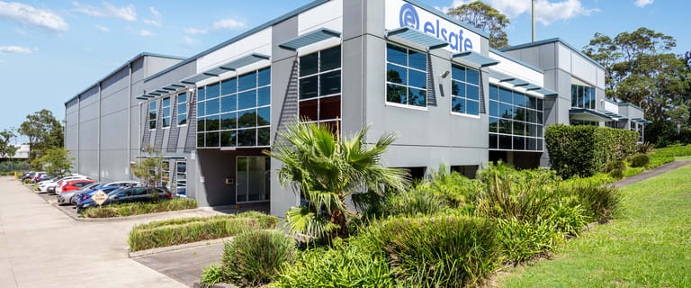 Development / Land commercial property for lease at Unit 1/9 Rodborough Road Frenchs Forest NSW 2086