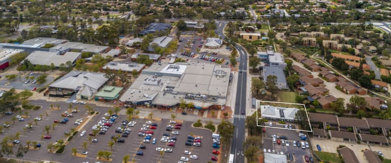 Shop & Retail commercial property for lease at 51 Comrie Street Wanniassa ACT 2903