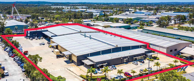 Offices commercial property for lease at 9 - 13 Titanium Place Crestmead QLD 4132