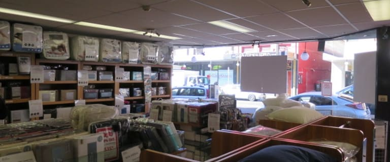 Shop & Retail commercial property for lease at 53a King Street Newtown NSW 2042