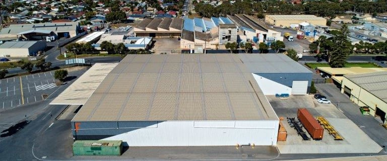 Factory, Warehouse & Industrial commercial property for lease at W/House F/25-91 Bedford Street Gillman SA 5013