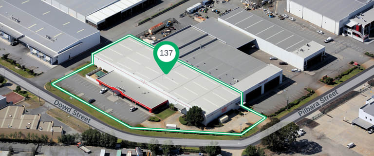 Factory, Warehouse & Industrial commercial property for lease at 137 Pilbara Street Welshpool WA 6106