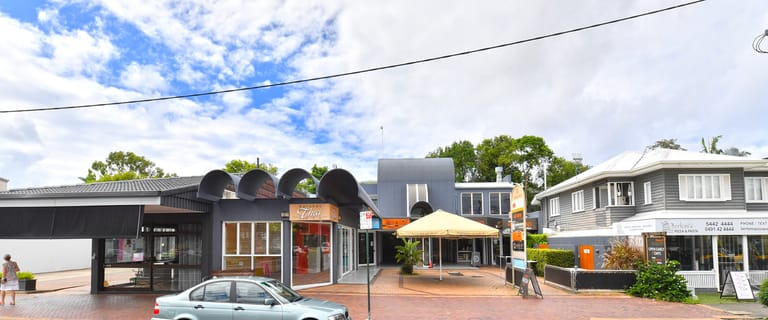 Shop & Retail commercial property for lease at Shop 1/10 Thomas Street Noosaville QLD 4566