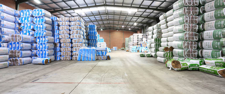 Factory, Warehouse & Industrial commercial property for lease at 17-20 Altair Place Jamisontown NSW 2750