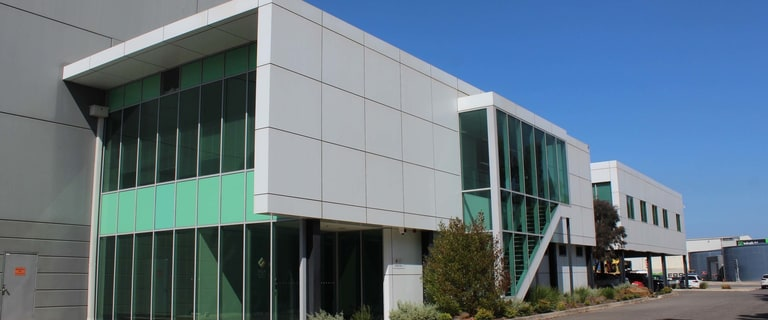 Offices commercial property for lease at 69 Studley Court Derrimut VIC 3026