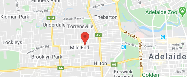 Offices commercial property for lease at 151 Henley Beach Road Mile End SA 5031
