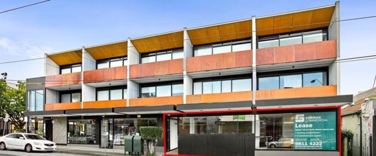 Offices commercial property for lease at 261 Waverley Road Malvern East VIC 3145
