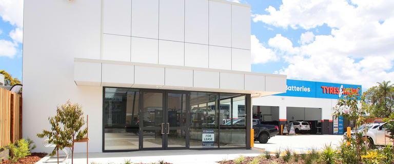 Showrooms / Bulky Goods commercial property for lease at 467 Stafford Road Stafford QLD 4053