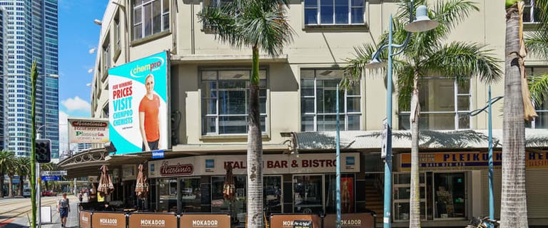 Offices commercial property for lease at 3108 Surfers Paradise Blvd Surfers Paradise QLD 4217