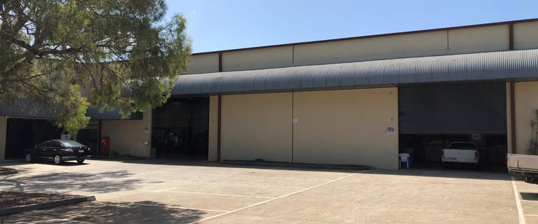 Factory, Warehouse & Industrial commercial property for lease at 63-67 Tarnard Drive Braeside VIC 3195
