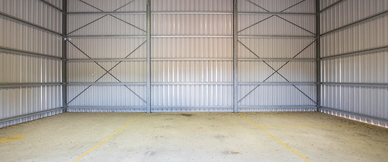 Factory, Warehouse & Industrial commercial property for lease at Shed 1/15 Thirteenth Lane Mackay QLD 4740