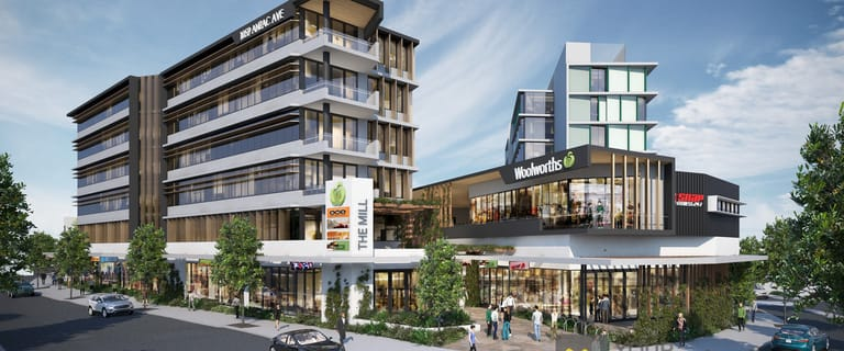 Other commercial property for lease at 'The Mill'/1059 Anzac Avenue Petrie QLD 4502