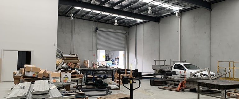Factory, Warehouse & Industrial commercial property for lease at 9/19 Cornhill Street Ferntree Gully VIC 3156