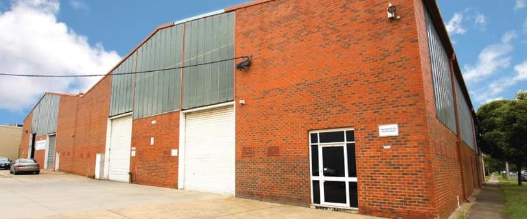 Factory, Warehouse & Industrial commercial property for lease at 31-33 Raglan Street Preston VIC 3072