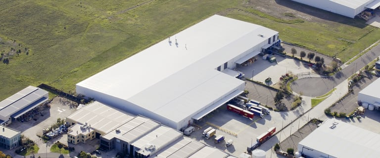 Factory, Warehouse & Industrial commercial property for lease at Warehouse B/25-29 Jets Court Tullamarine VIC 3043