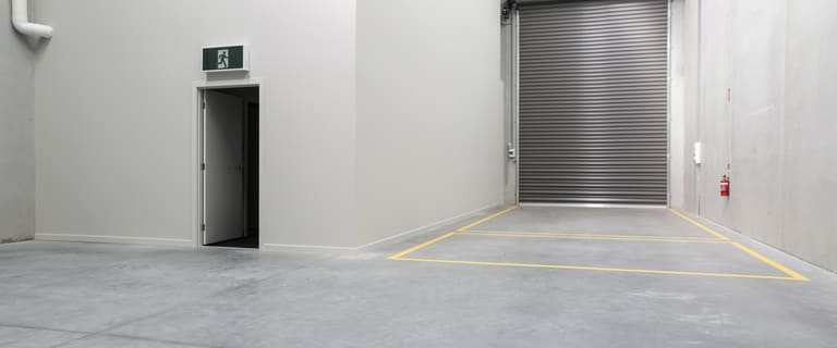 Factory, Warehouse & Industrial commercial property for lease at 8/28 Enterprise  Drive Rowville VIC 3178