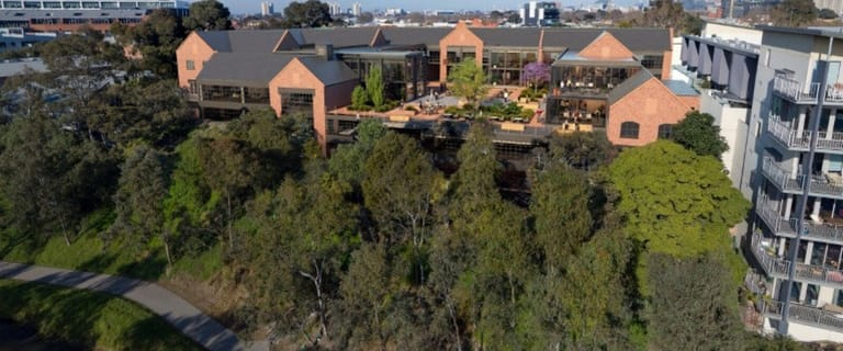 Offices commercial property for lease at 70 Trenerry Crescent Abbotsford VIC 3067