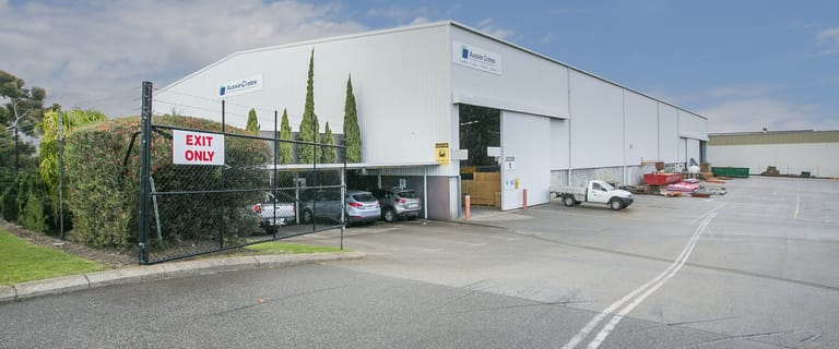 Factory, Warehouse & Industrial commercial property for lease at 77 Kurnall Road Welshpool WA 6106
