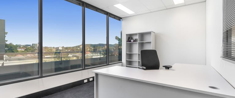Parking / Car Space commercial property for sale at Level 3, 6/5 Gardner Close Milton QLD 4064