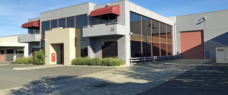 Factory, Warehouse & Industrial commercial property for lease at 29-31 Clarinda Road Oakleigh VIC 3166