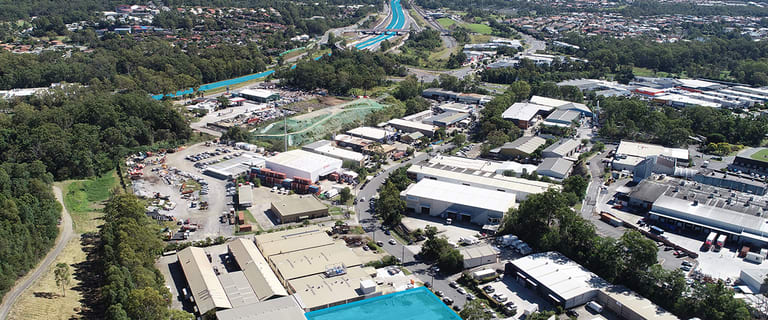 Factory, Warehouse & Industrial commercial property for lease at 37 & 39 Alex Fisher Drive Burleigh Heads QLD 4220