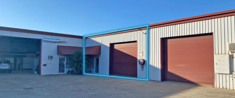 Factory, Warehouse & Industrial commercial property for lease at Unit 2, 4 Metro Court Gateshead NSW 2290