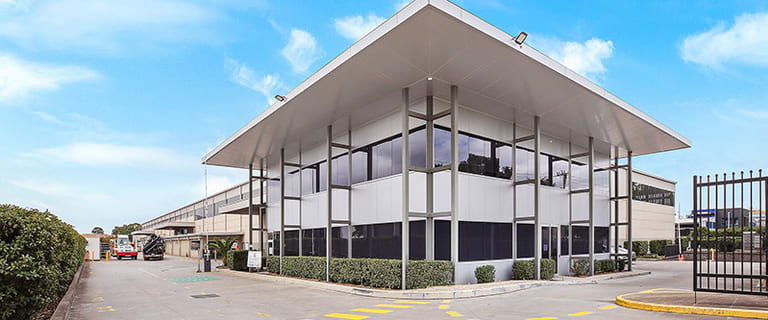 Factory, Warehouse & Industrial commercial property for lease at 133-139 Newton Road Wetherill Park NSW 2164