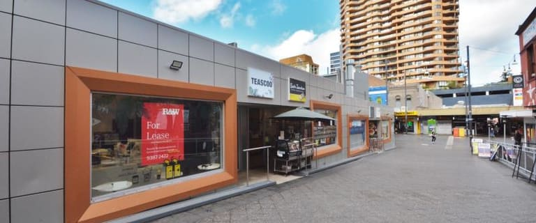 Hotel, Motel, Pub & Leisure commercial property for lease at Shop 6/424 Oxford Street Bondi Junction NSW 2022