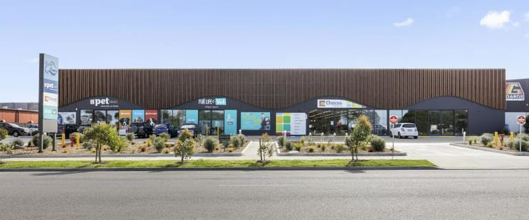 Shop & Retail commercial property for lease at Shop 4/SHRM 4/10-12 Winki Way Torquay VIC 3228