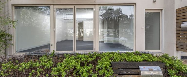Medical / Consulting commercial property for lease at 87 Anthony Rolfe Avenue Gungahlin ACT 2912