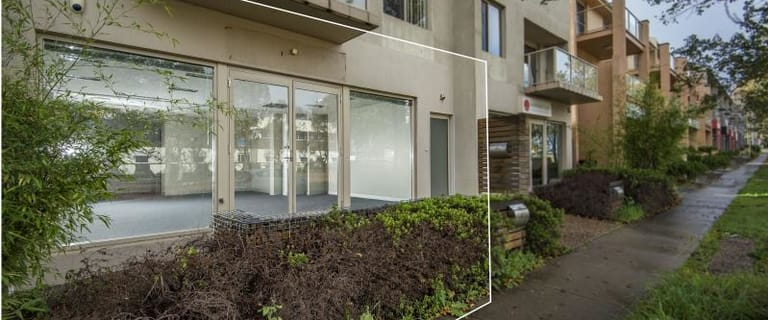 Offices commercial property for lease at 87 Anthony Rolfe Avenue Gungahlin ACT 2912