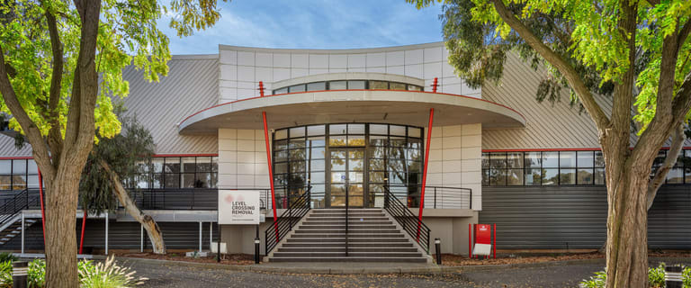 Offices commercial property for lease at 5c South Drive Bentleigh East VIC 3165